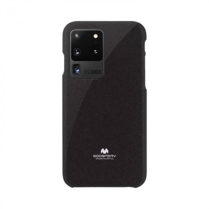Husa Samsung Galaxy S20 Ultra Negru Mercury Jelly 0