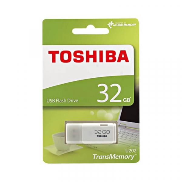 Stick memorie 32 GB USB Toshiba Gri 0