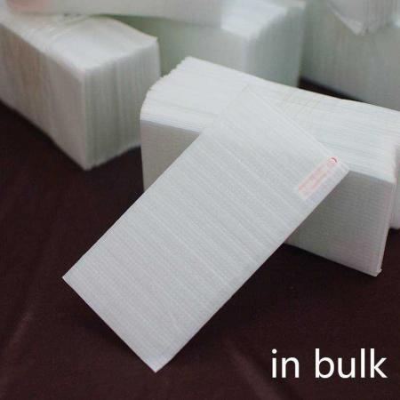 Folie iPhone 11 de sticla securizata bulk1