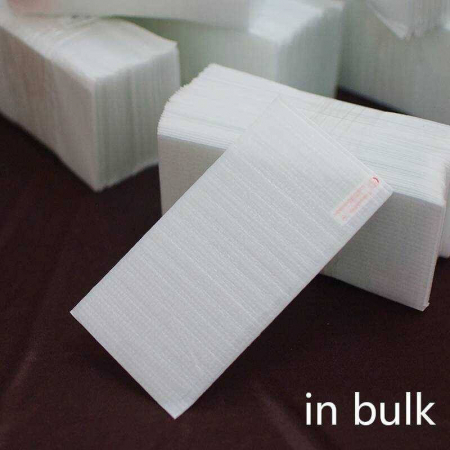 Folie de sticla securizata iPhone XS bulk [1]