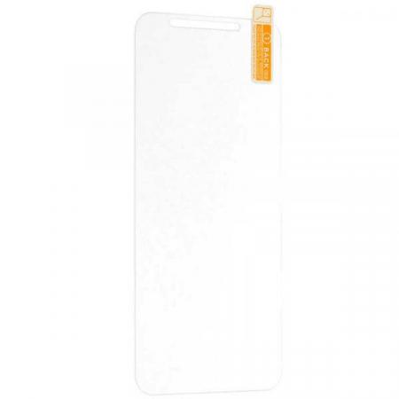 Folie iPhone XS de sticla securizata bulk