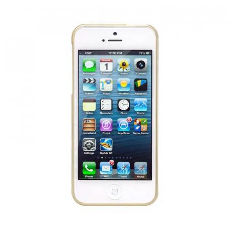 Husa Apple iPhone 11 Pro Auriu Mercury Jelly1