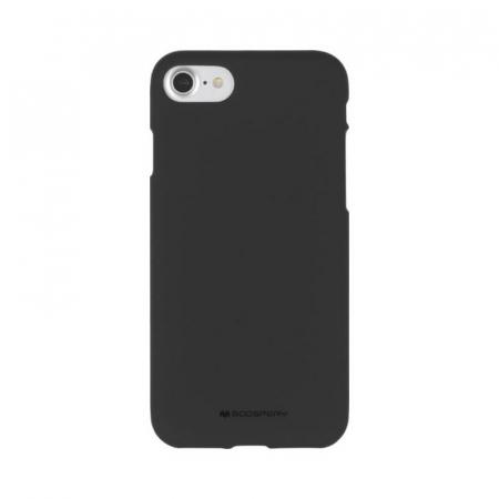 Husa Apple iPhone 11 Pro Max Negru Jelly Soft0