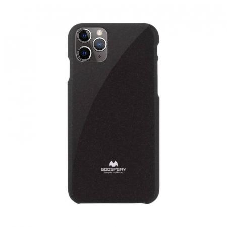 Husa Apple iPhone 11 Pro Negru Mercury Jelly0