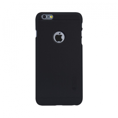 Husa Apple iPhone 6/6S Negru Nillkin Frosted0