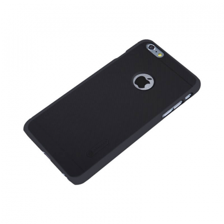 Husa Apple iPhone 6/6S Negru Nillkin Frosted2