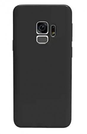 Husa Samsung Galaxy S9 Silicon Negru X-Level1
