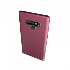 Husa carcasa Samsung Galaxy Note 9 Silicon Colorat X-Level  Mov (Purple)1