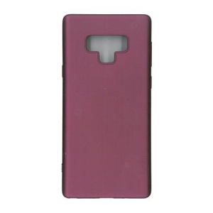 Husa carcasa Samsung Galaxy Note 9 Silicon Colorat X-Level  Mov (Purple)0