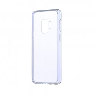 Husa Samsung Galaxy S9 Silicon TPU Transparent Ultraslim 0.3mm3