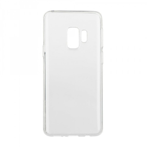 Husa Samsung Galaxy S9 Silicon TPU Transparent Ultraslim 0.3mm2