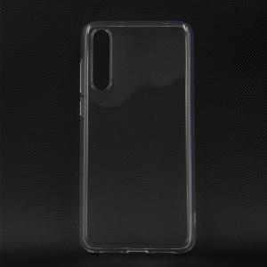 Husa Huawei P 20 Plus Silicon TPU Transparent Ultraslim 0.3mm0