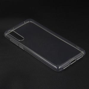 Husa Huawei P 20 Plus Silicon TPU Transparent Ultraslim 0.3mm1