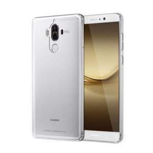 Husa Huawei Mate 9 Silicon TPU Transparent Ultraslim 0.3mm