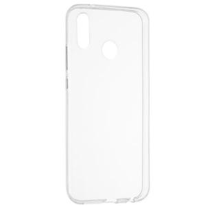 Husa Huawei P20 Lite Silicon TPU Transparent Ultraslim 0.3mm0