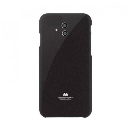 Husa Huawei Mate 20 Lite Negru Mercury Jelly0