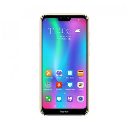 Husa Silicon Huawei P Smart 2019 Auriu Nillkin Frosted [1]