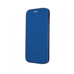 Husa Huawei P30 Lite 2019 Flip Cover Tip Carte Magnetica Albastru OEM 0