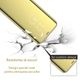 Husa Huawei P30 Pro 2019 Clear View Flip Standing Cover (Oglinda) Auriu (Gold)2