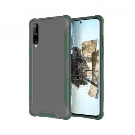 Husa Huawei P40 Lite E Antisoc Verde