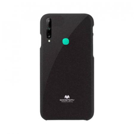 Husa Huawei P40 Lite E Auriu Mercury Jelly0