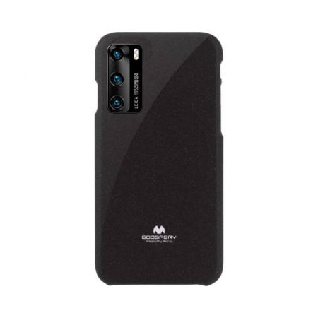 Husa Huawei P40 Negru Mercury Jelly0