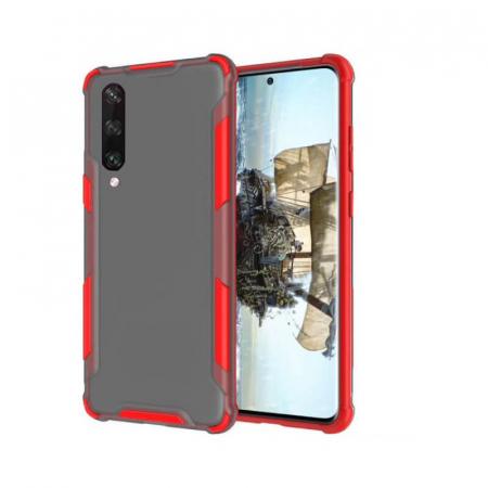 Husa Huawei Y6P Antisoc Rosu