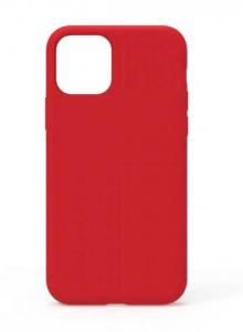 Husa iPhone 11 Silicon Rosu X-Level Thin0