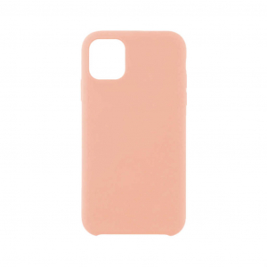 "Husa iPhone 11 - 6.1 "" Carcasa Spate X-Level Thin Soft TPU Premium Roz0"