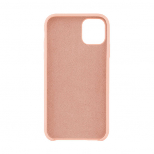 "Husa iPhone 11 - 6.1 "" Carcasa Spate X-Level Thin Soft TPU Premium Roz1"