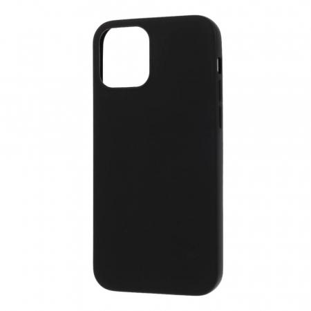 Husa iPhone 11 Pro Negru Silicon Slim protectie Carcasa [3]