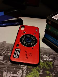 Husa de protectie telefon iPhone X / iPhone XS Silicon Premium Carcasa0