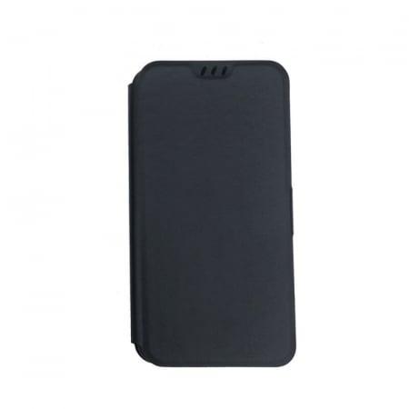 Husa Samsung Galaxy A10 Negru Toc Atlas Smart0