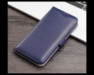 Husa Samsung Galaxy A20 E 2019 Albastru Flip Kado6