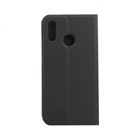 Husa Flip Samsung Galaxy A20 E Tip Carte Negru Focus2
