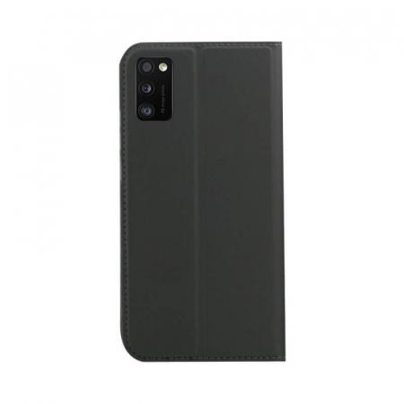 Husa Samsung Galaxy A41 Negru Focus1