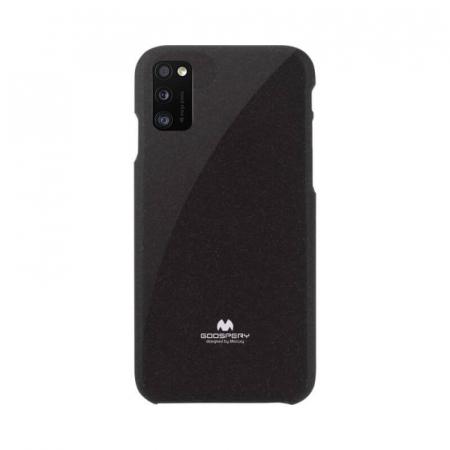 Husa Samsung Galaxy A41 Negru Mercury Jelly0