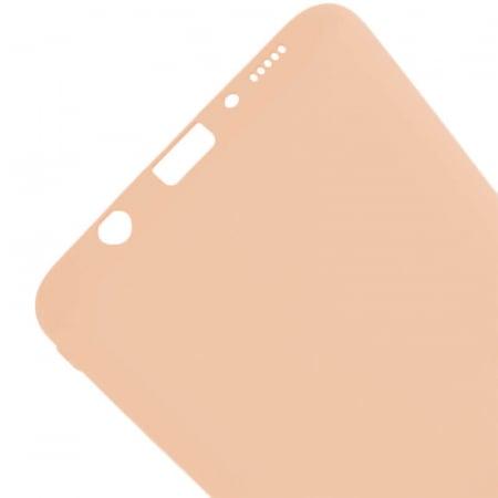 Husa Samsung Galaxy A50 2019 Roz Silicon Slim protectie Premium Carcasa3