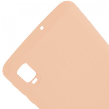 Husa Samsung Galaxy A50 2019 Roz Silicon Slim protectie Premium Carcasa2