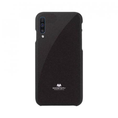 Husa Samsung Galaxy A7 2018 Negru Mercury Jelly0