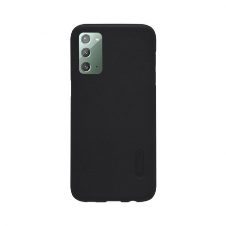 Husa Samsung Galaxy Note 20 Negru Nillkin Frosted