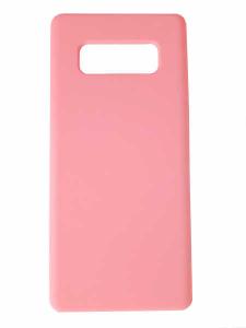 Husa Samsung Galaxy Note 8 Carcasa Spate Maxcell Thin Soft TPU Premium Roz1