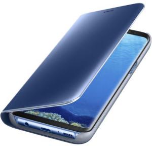 Husa Samsung Galaxy S10 Lite / S10 E Clear View Flip Standing Cover (Oglinda) - diverese culori