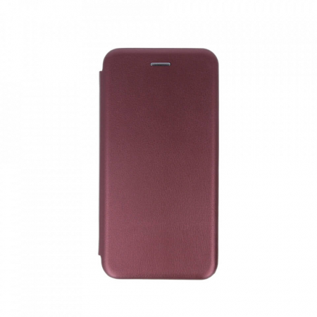 Husa Samsung Galaxy S20 FE Mov Tip Carte Flip Cover din Piele Ecologica Portofel cu Inchidere Magnetica0