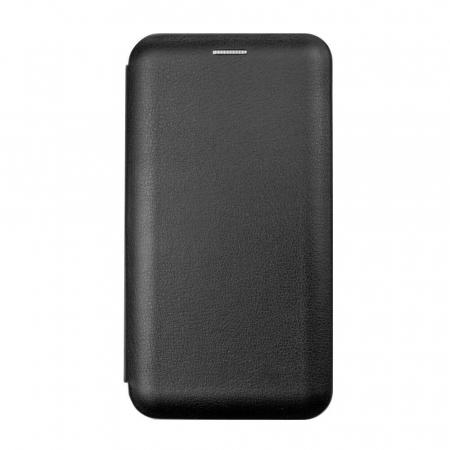 Husa Samsung Galaxy S20 FE Flip Cover Tip Carte Magnetica Negru OEM0