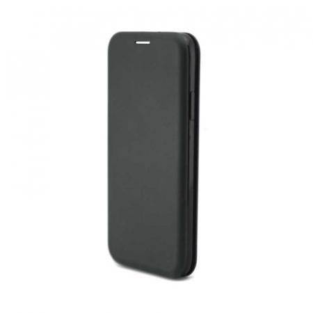 Husa Samsung Galaxy S20 Plus 2020 Flip Cover Tip Carte Magnetica Negru OEM 0