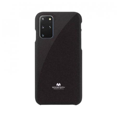 Husa Samsung Galaxy S20 Plus Negru Mercury Jelly0