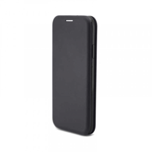 Husa Samsung Galaxy S7 Edge Flip Cover Tip Carte Magnetica Negru OEM3