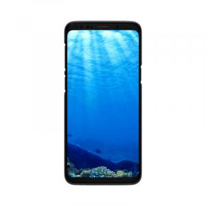 Husa Samsung Galaxy S9 2018 Carcasa Spate Premium Nillkin Frosted Negru5