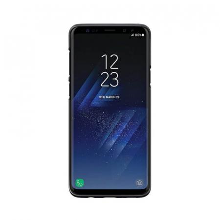 Husa Samsung Galaxy S9 Plus Negru Nillkin Frosted2